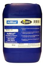 Fustino da 10 lt di AdBlue