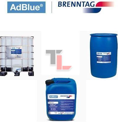 Formati disponibili di AdBlue