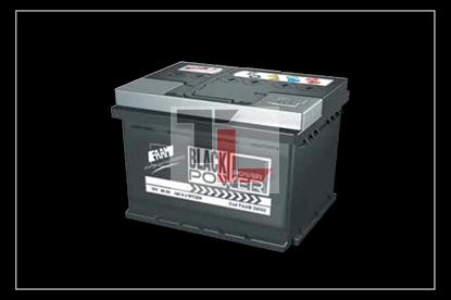 Batteria FAAM 44Ah ribassata