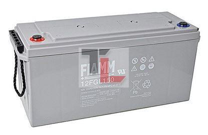 Batteria FIAMM 12FGL150