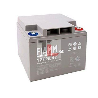 Batteria FIAMM 12FGL42