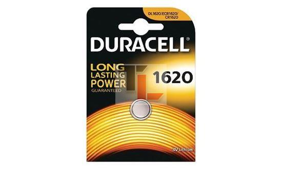 Duracell DL1620 Coin Cell Battery
