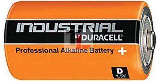 Pile Duracell Industrial (10 pack BULK) D ID1300B10 Singola