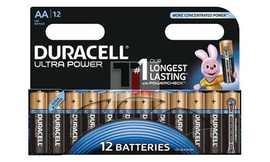 Pile Duracell Ultra Power (12 pack)x12Pz AA MX1500B12