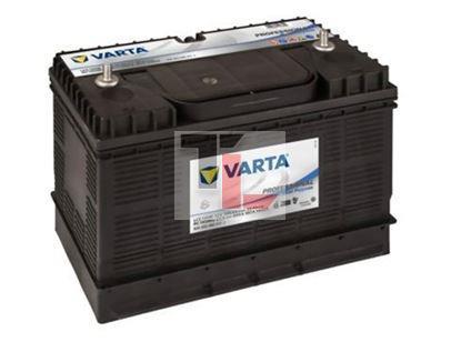 BATTERIA VARTA LFS105M 105Ah 800AEN