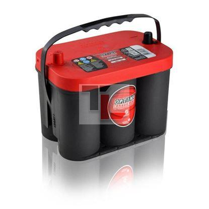 BATTERIA OPTIMA RT C 4.2 8001-287