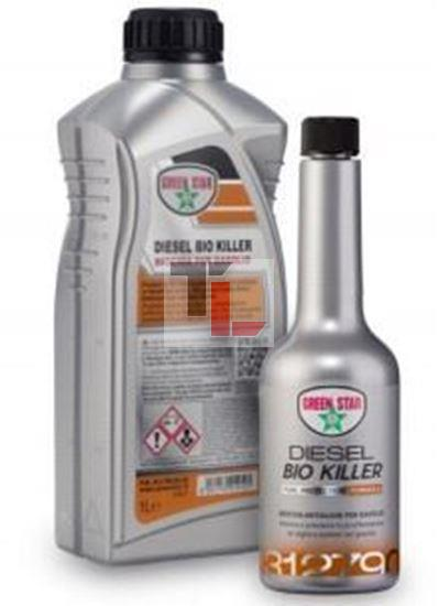 GREEN STAR DIESEL BIO KILLER 12X1LT