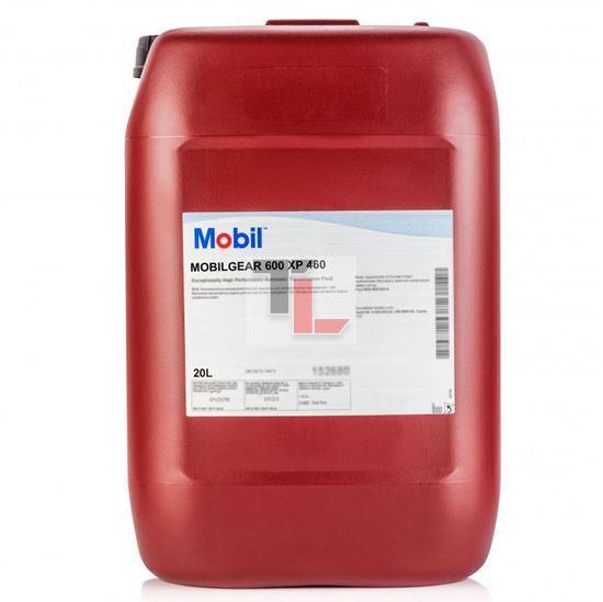 MOBILGEAR 600XP 460 LT20