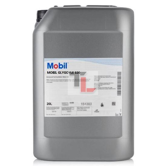 MOBIL GLYGOYLE 320 DA 20LT